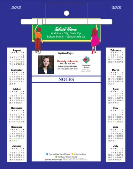 ReaMark Products: School Memo Boards