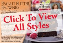 Recipes: Promote YOU Twice <br>Get Cookin'