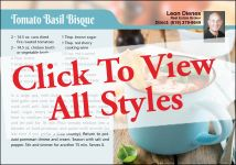 Recipes: Promote YOU Twice <br>Crowd Pleasing