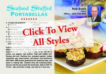 Recipes: Promote YOU Twice <br>Family Favorites