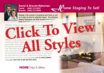 Home Tips: Promote YOU Twice Home Tips #3