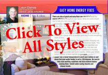 Home Tips: Promote YOU Twice <br>Home Tips & Ideas