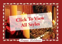 ReaMark Products: Holiday Greeting Cards