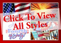 ReaMark Products: 4th of July Postcards