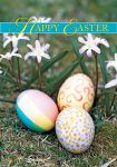 Holiday Cards: Happy Easter
