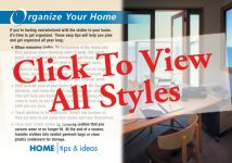 Home Tips: Home Tips & Ideas
