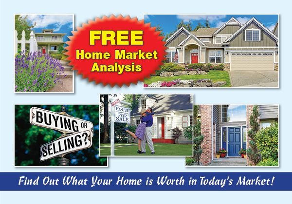 Neighborhood Marketing: Market Analysis