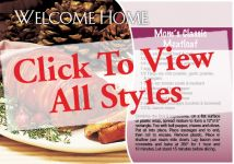Recipes: Promote YOU Twice <br>Welcome Home
