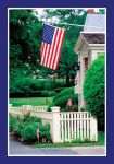 4th of July Real Estate Postcards