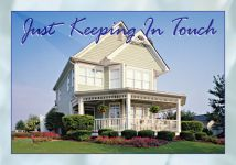 ReaMark Real Estate Postcards - Monthly Real Estate Prospecting Postcards