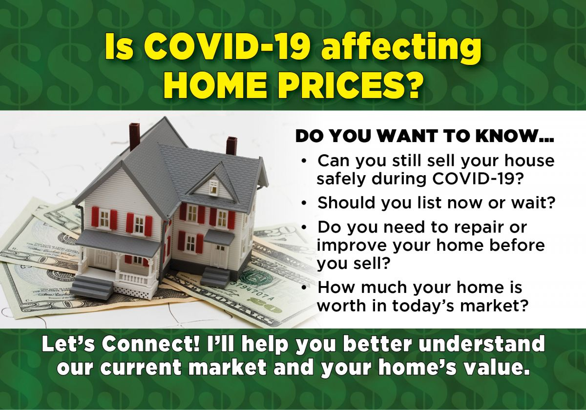 ReaMark Products: Home Prices COVID-19