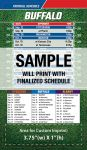 Full Magnet Football Schedules | Real Estate
