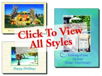 ReaMark Products: Preprinted Greeting Cards