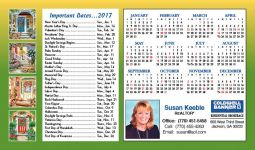 ReaMark Products: Calendars