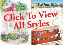 ReaMark Products: Home Anniversary & Referral Greeting Cards