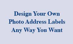 Labels for Real Estate Marketing Products