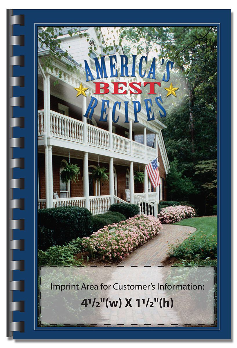 Real Estate Cookbooks & Realtor Info Books