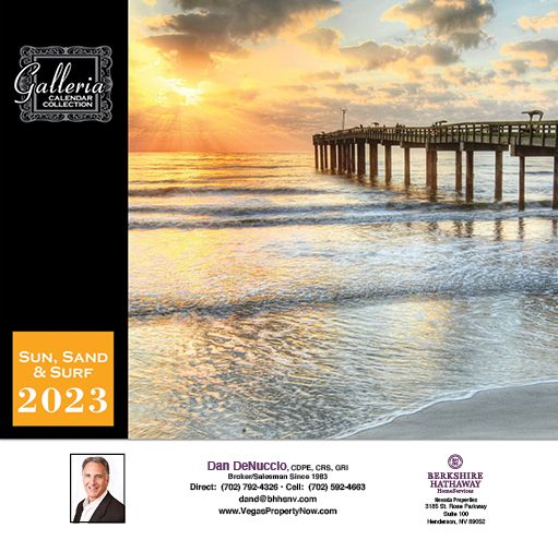 Real Estate Calendars | Reamark personalized real estate calendars